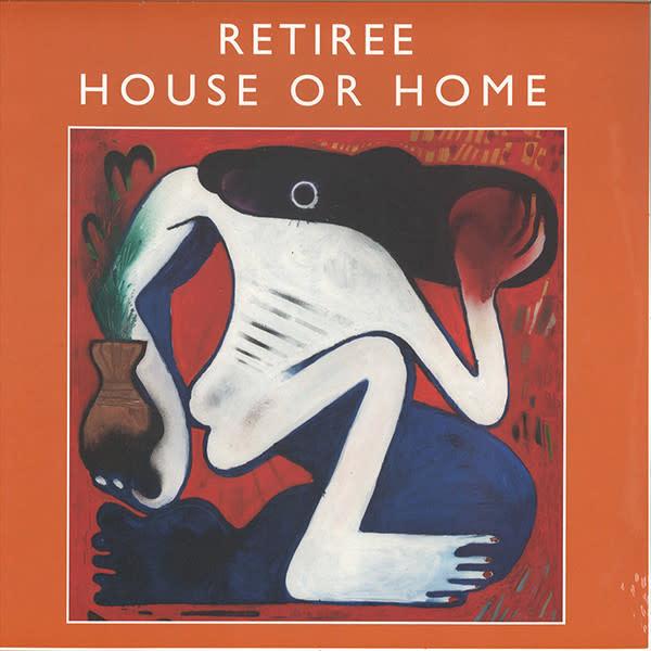 Retiree - House Or Home  - Vinyl, LP, Album - 324818892