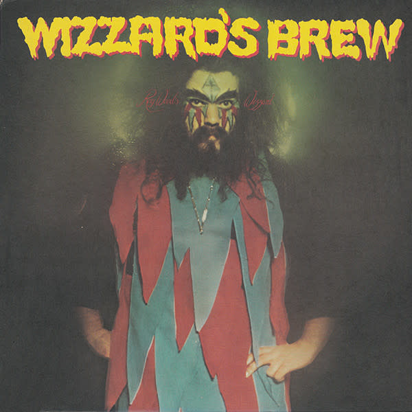 Roy Wood, Wizzard (2) - Wizzard's Brew - Vinyl, LP, Album, Gatefold - 337103856