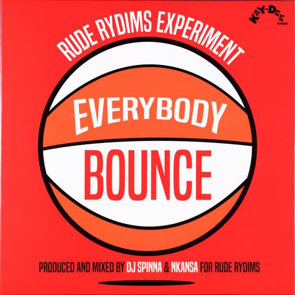 "Rude Rydims - Everybody Bounce - 2xVinyl, 7"", 45 RPM - 400652982"