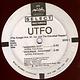 "UTFO - Hanging Out / Roxanne, Roxanne - Vinyl, 12"", 33 ⅓ RPM, Red - 443145427"