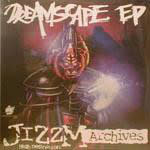 "Illasophic Records, Mean Street Jizzm - Dreamscape EP - Vinyl, 12"", EP, 33 ⅓ RPM - 433621325"
