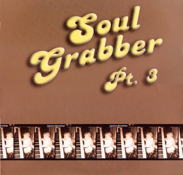 """Paul Jacobs - Soul Grabber Pt. 3 - Vinyl, 12"""", 45 RPM - 433787930"""