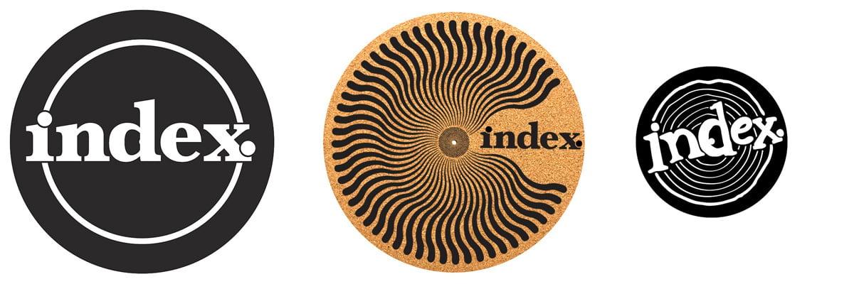 vinyl index. Stuff