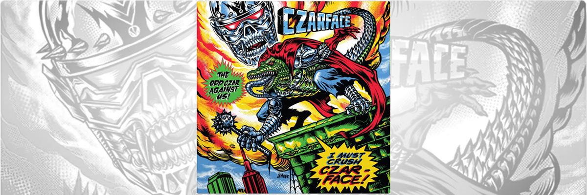 CZARFACE & Related