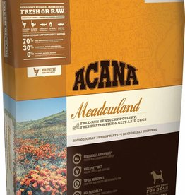 Acana Acana Regionals Meadowland Dog Food