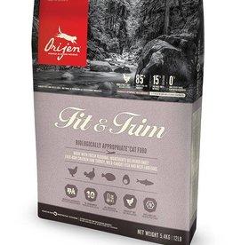 Orijen Orijen Fit & Trim Cat Food