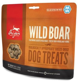 Orijen Orijen Boar Dog Treat 3.25oz