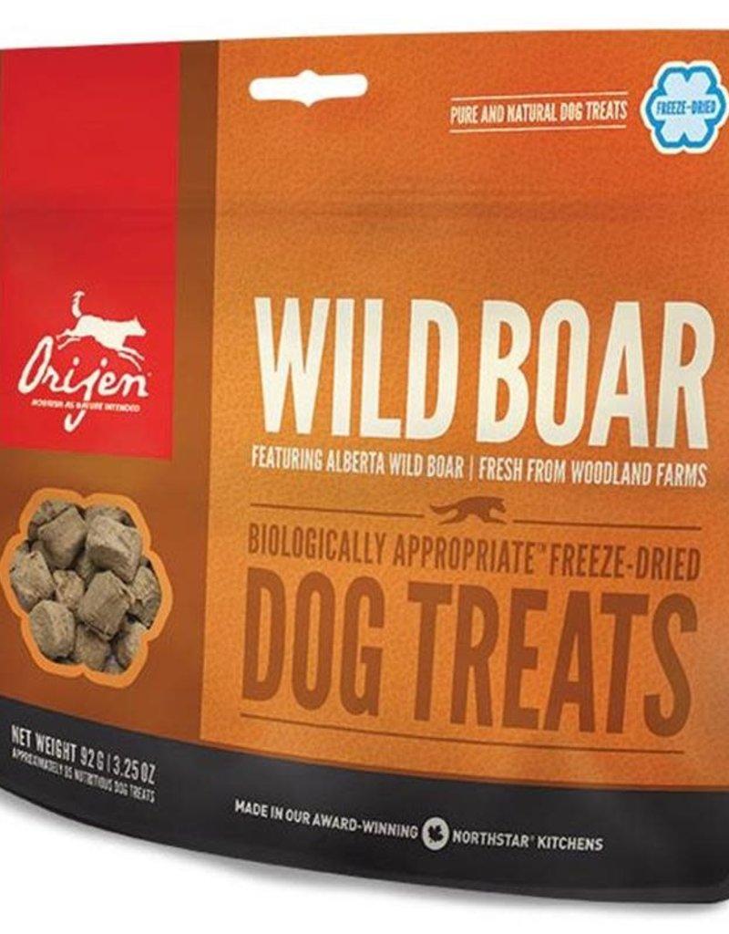 Orijen Orijen Boar Dog Treat 3.25oz