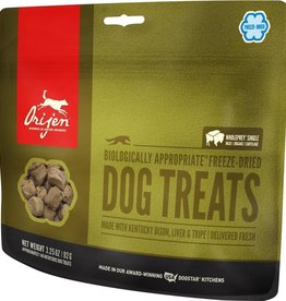 Orijen Orijen Bison Dog Treat 3.25oz
