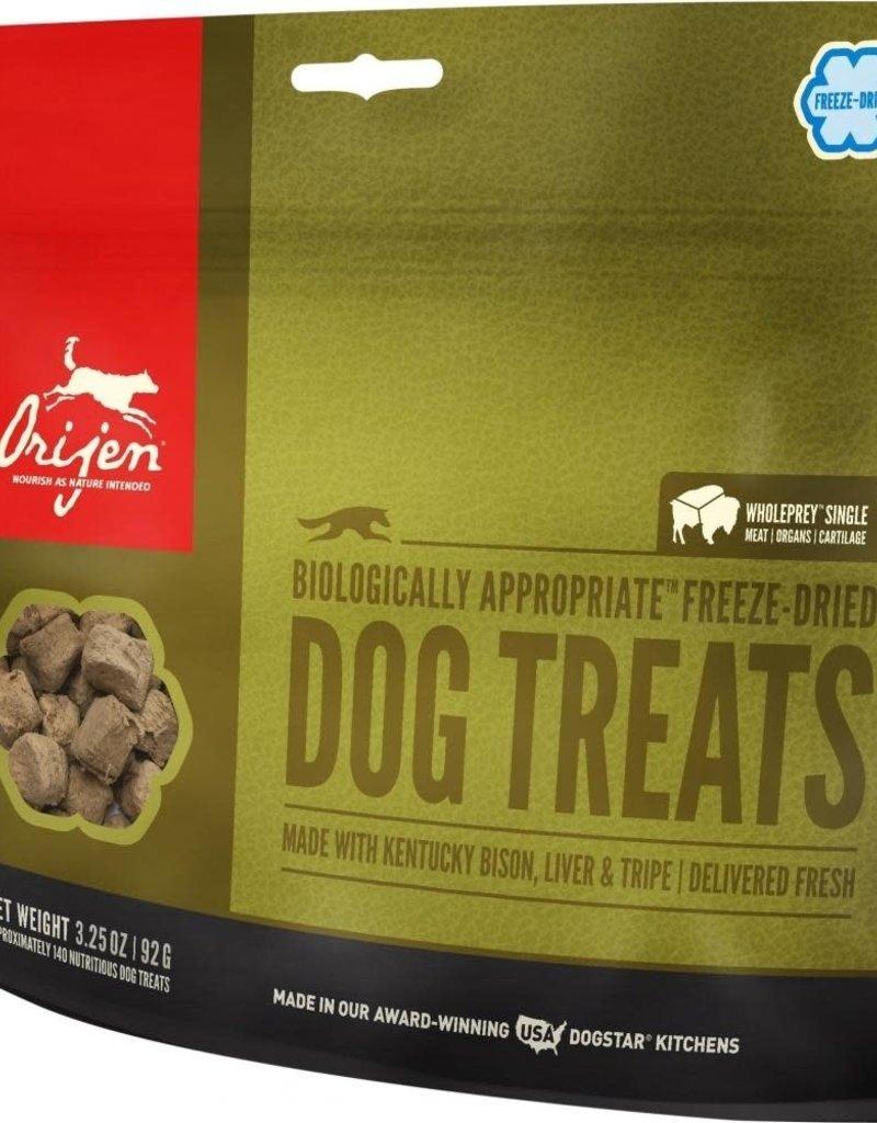 Orijen Orijen Bison Dog Treat 3.25oz