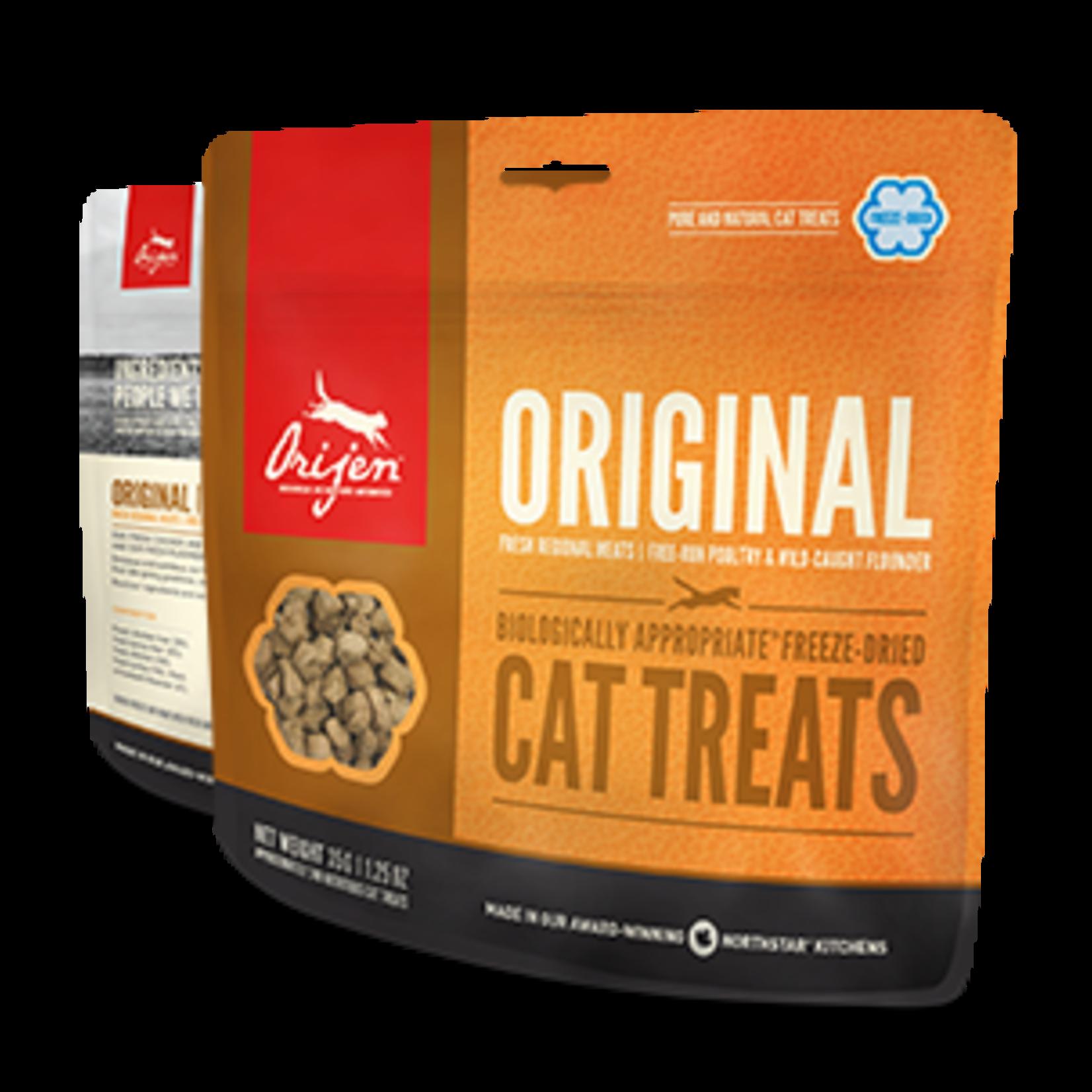 Orijen Orijen Original Cat Treat 1.25oz