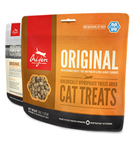 Orijen Orijen Original Cat Treat 1.25oz
