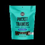 Bixbi Bixbi Pocket Trainers Bacon Dog Treat 6oz