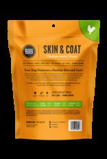 Bixbi Bixbi Skin & Coat Chicken Jerky Dog Treat 5oz