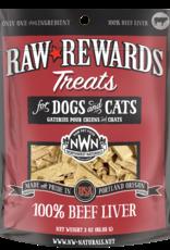 Northwest Naturals Northwest Naturals Freeze Dried Dog & Cat Treat Beef Liver 3oz
