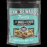 Northwest Naturals Northwest Naturals Freeze Dried Dog & Cat Treat Chicken Breast 3oz