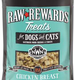 Northwest Naturals Northwest Naturals Freeze Dried Dog & Cat Treat Chicken Breast 3oz