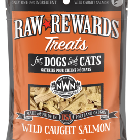 Northwest Naturals Northwest Naturals Freeze Dried Dog & Cat Treat Salmon 2.5oz