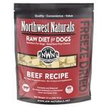 Northwest Naturals Northwest Naturals Freeze Dried Raw Nuggets Beef 12oz Dog