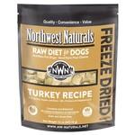 Northwest Naturals Northwest Naturals Freeze Dried Raw Nuggets Turkey 12oz Dog
