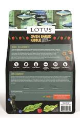Lotus Lotus Sardine & Herring Cat Food 2.2lb