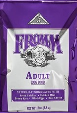 Fromm Family Fromm Classic Adult Dog Food 33lb