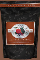 Fromm Family Fromm Game Bird Dog Food