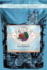 Fromm Family Fromm Hasen Duckenpfeffer Dog Food