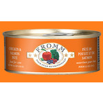Fromm Family Fromm Chicken & Salmon Pâté Canned Cat Food 5.5oz