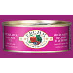 Fromm Family Fromm Chicken, Duck, & Salmon Pâté Canned Cat Food 5.5oz