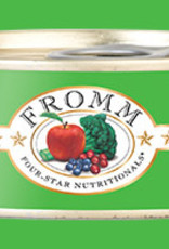 Fromm Family Fromm Chicken & Duck Pâté Canned Cat Food 5.5oz