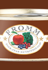 Fromm Family Fromm Turkey Pâté Canned Cat Food 5.5oz