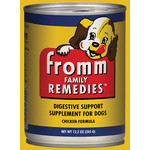 Fromm Family Fromm Remedies Digestive Support Chicken Dog Supplement 12.2oz