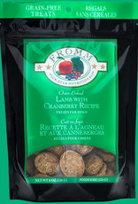 Fromm Family Fromm Lamb with Cranberry Dog Treats 8oz