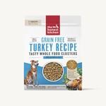 Honest Kitchen Whole Food Clusters Grain Free Turkey Dog Food