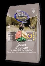 Nutrisource NutriSource Grain Free Senior Dog Food