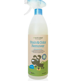 Earth Rated Earth Rated Stain & Odor Remover Unscented 32oz