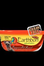 Earthborn Earthborn Pepper's Pot Roast Beef Tub Dog Food 8oz
