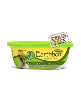 Earthborn Earthborn Chip's Chicken Casserole Stew Tub Dog Food 8oz