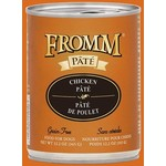 Fromm Family Fromm Chicken Pâté Canned Dog Food 12.2oz
