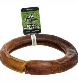 Red Barn REDBARN Small Bully Ring Dog Chew