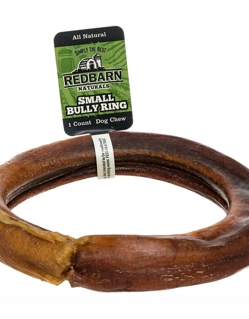 Red Barn REDBARN Small Bully Ring Dog Chew