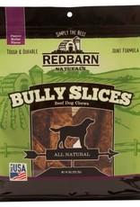 Red Barn REDBARN Bully Slices Peanut Butter Dog 9oz