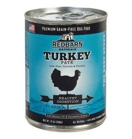 Red Barn REDBARN Turkey Pate Digest Can Dog 13oz