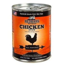 Red Barn REDBARN Chicken Stew Can Dog 13oz