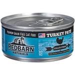 Red Barn REDBARN Turkey Pate Cat Can 5.5oz
