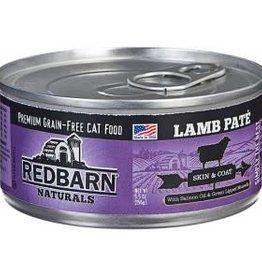 Red Barn REDBARN Lamb Pate Skin & Coat Can Cat 5.5oz