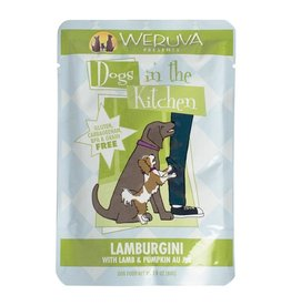 Weruva Weruva Lamburgini Dog Food 2.8oz Pouch