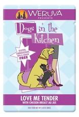 Weruva Weruva Love Me Tender Dog Food 2.8oz Pouch