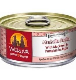 Weruva Weruva Marbella Paella Canned Dog Food